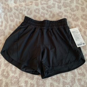 """Track That MR Short 5"""" Lined Size 6"""